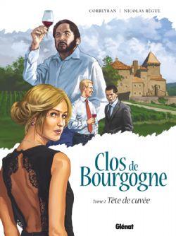 CLOS DE BOURGOGNE -  TÊTE DE CUVÉE 02