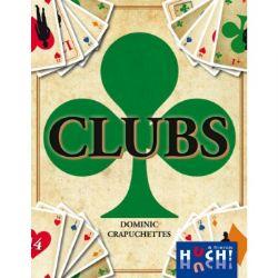 CLUBS (MULTILINGUE)