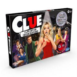 CLUE -  ÉDITION MENTEURS (BILINGUE)