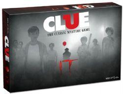 CLUE -  CLUE - ÇA (ANGLAIS)