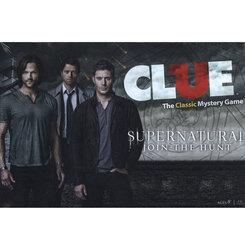 CLUE -  CLUE - SURNATUREL