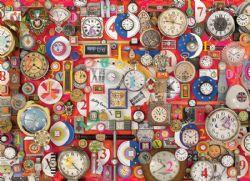 COBBLE HILL -  TIMEPIECES (1000 PIÈCES)