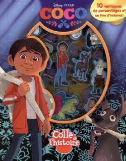 COCO -  COCO - COLLE À L'HISTOIRE