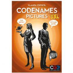 CODENAMES -  PICTURES XXL (ANGLAIS)