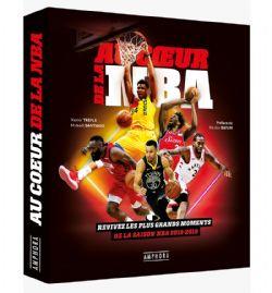 COEUR DE LA NBA, AU