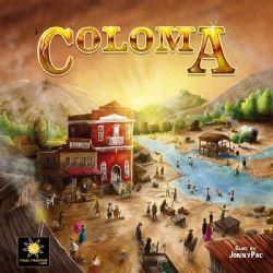 COLOMA (ANGLAIS)