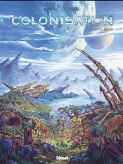 COLONISATION -  SÉDITION 05