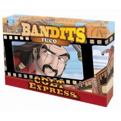 COLT EXPRESS -  BANDITS - TUCO (BILINGUE)