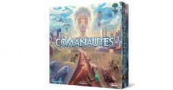 COMANAUTES (FRANÇAIS)