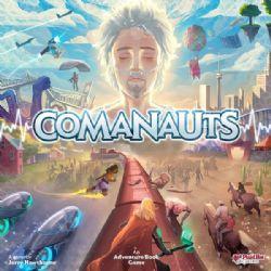 COMANAUTS (ANGLAIS)