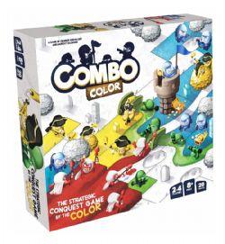 COMBO COLOR (MULTILINGUE)