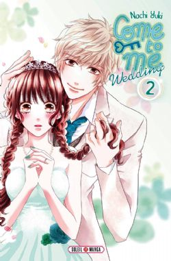 COME TO ME -  (V.F) -  WEDDING 02