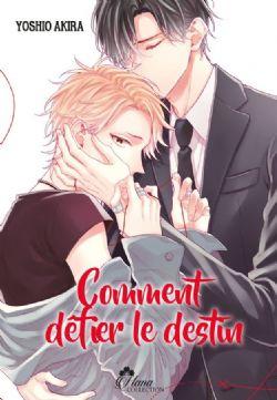 COMMENT DÉFIER LE DESTIN -  (V.F.)