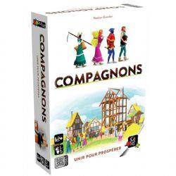 COMPAGNONS (FRANCAIS)