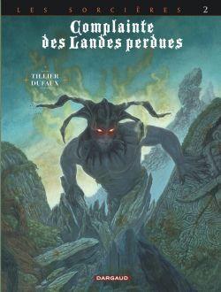 COMPLAINTE DES LANDES PERDUES -  INFERNO 02 -  SORCIÈRES, LES 10