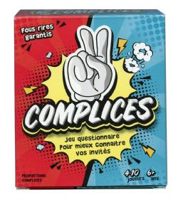 COMPLICES (FRANÇAIS)