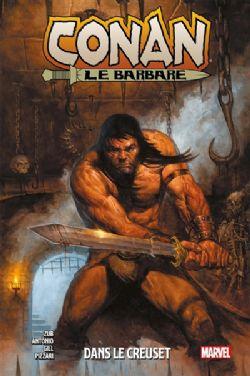 CONAN LE BARBARE -  DANS LE CREUSET 03