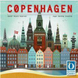COPENHAGEN (MULTILINGUE)