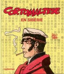 CORTO MALTESE -  CORTO MALTESE EN SIBÉRIE (ÉDITION DE LUXE) 06