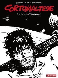 CORTO MALTESE -  LE JOUR DE TAROWEAN (ÉDITION NOIR ET BLANC) 15
