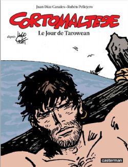 CORTO MALTESE -  LE JOUR DE TAROWEAN 15