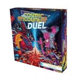 COSMIC ENCOUNTER DUEL -  BASE GAME (ANGLAIS)