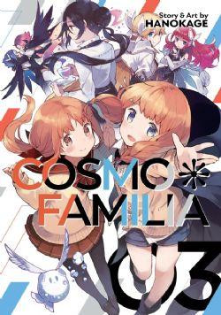 COSMO FAMILIA -  (V.A.) 03