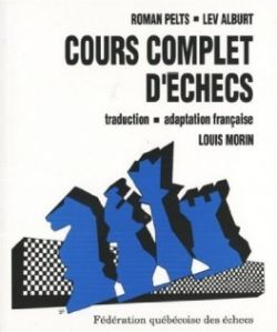 COURS COMPLET D'ÉCHECS
