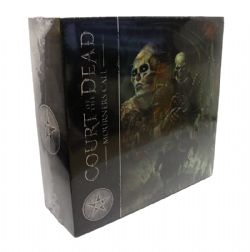 COURT OF THE DEAD: MOURNERS CALL -  FACTION OF BONE EDITION (ANGLAIS) -  KICKSTARTER EXCLUSIVE