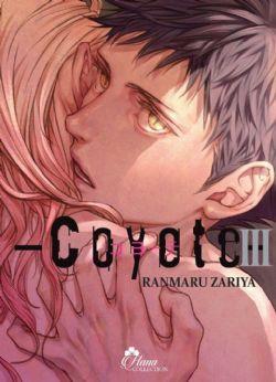 COYOTE -  (V.F.) 03