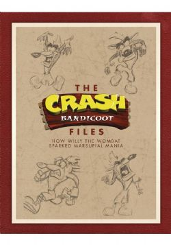 CRASH BANDICOOT -  THE CRASH BANDICOOT FILES