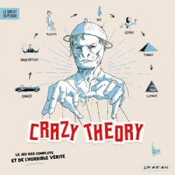 CRAZY THEORY (FRANÇAIS)