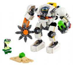 CREATOR -  LE ROBOT D'EXTRACTION SPATIALE (327 PIÈCES) 31115