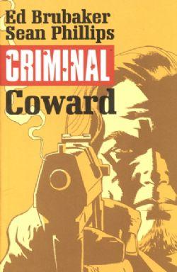 CRIMINAL -  LIVRES USAGÉS - TOMES 1 À 6 (ANGLAIS)