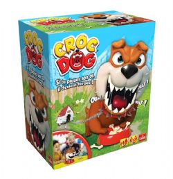 CROC DOG (MULTILINGUE)
