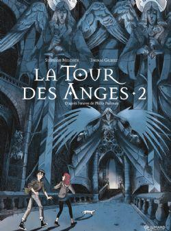 CROISÉE DES MONDES, LA -  TOUR DES ANGES, LA 02