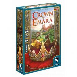 CROWN OF EMARA (ANGLAIS)