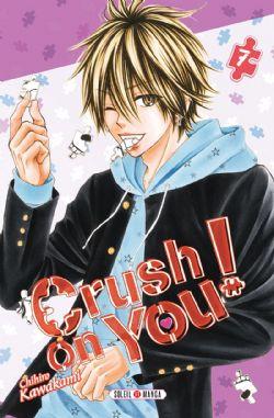 CRUSH ON YOU -  (V.F.) 07
