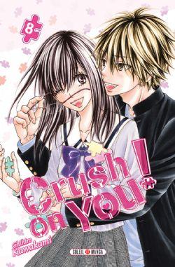 CRUSH ON YOU -  (V.F.) 08