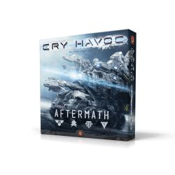 CRY HAVOC -  AFTERMATH EXPANSION (ANGLAIS)