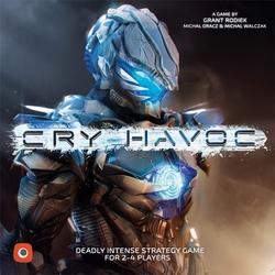 CRY HAVOC -  JEU DE BASE (ANGLAIS)