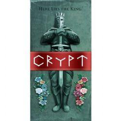 CRYPT (ANGLAIS)