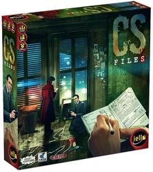 CS-FILES -  JEU DE BASE (FRANCAIS)
