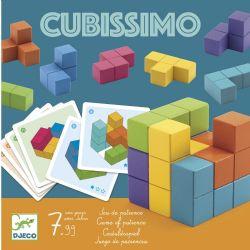 CUBISSIMO (MULTILINGUE)