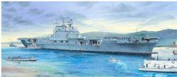 CUIRASSÉS -  USS ENTREPRISE CV-6 1/200 (NIVEAU 5 - DIFFICILE)