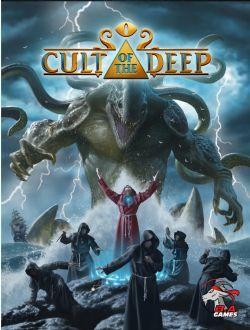 CULT OF THE DEEP (ANGLAIS)