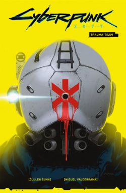 CYBERPUNK 2077 -  TRAUMA TEAM TP 01