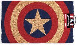 Captain America -  Tapis de porte