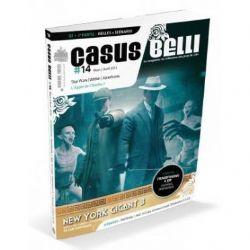 Casus Belli -  Mars/Avril 2015 14