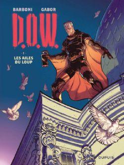 D.O.W. -  LES AILES DU LOUP 01